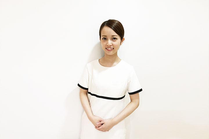 松田 恵実里