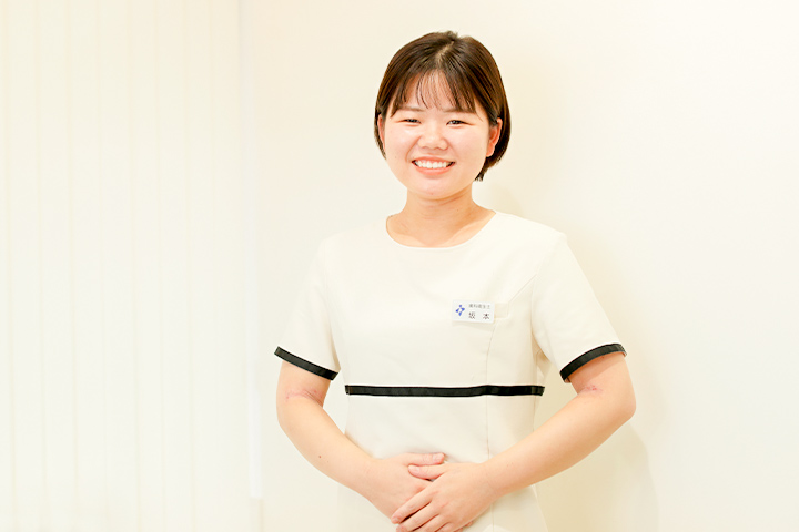 坂本 加奈子
